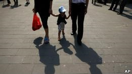 Фото мертвого младенца вызвало гнев китайских блогеров