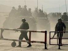 Генштаб РФ: Россия начала вывод воинского контингента из Грузии