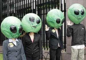 В ООН может появиться посол, ответственный за встречу с инопланетянами