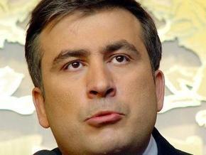 Саакашвили: Грузия начинает борьбу за освобождение своих земель