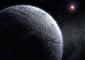 Астроном: Жизнь на Земле могла зародиться благодаря инопланетной падали