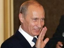 Путин подвел итоги своего президентства