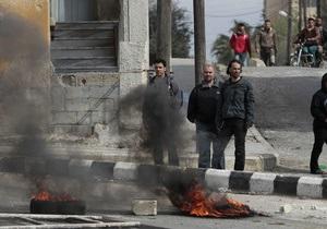Граждан Украины просят не посещать Сирию