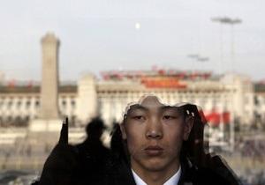В Би-би-си заявили о глушении передач в Китае