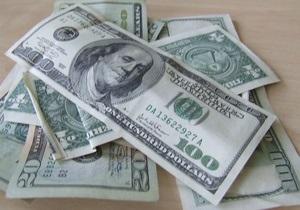 Межбанк: Нацбанк вернулся на рынок с покупкой долларов