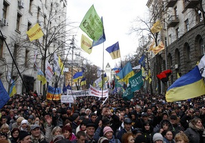 Не мешайте платить налоги: Львовские налогоплательщики через газету обратились к Кабмину