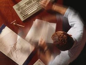 Сверхурочная работа грозит нарушениями памяти и слабоумием