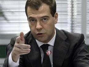 Медведев предложил в обязательном порядке проверять на наркотики всех учащихся