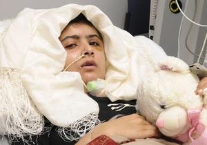 Пакистанские студентки протестовали против переименования колледжа в честь Малалы Юсафзай