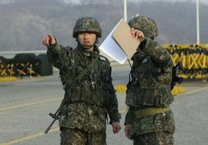Путешествие - Корея - Письмо из Кореи
