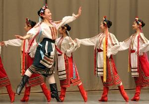 Янукович: Хочу, чтобы в саду человечества японская сакура и украинская вишня цвели рядом