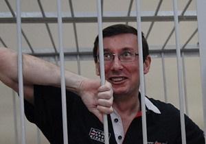 Луценко считает, что показания свидетелей доказывают его невиновность