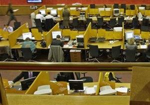 Рынки: Украинские индексы снижаются, игнорируя внешний позитив