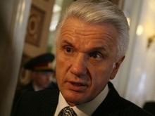 Литвин: Яценюк совершил мужественный поступок