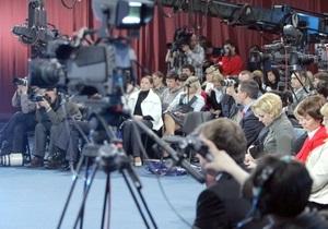 ВАСУ отказал Тимошенко в прямой трансляции судебного заседания