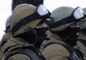 Завтра во Львовской области стартуют международные военные учения Рапид Трайдент-2011