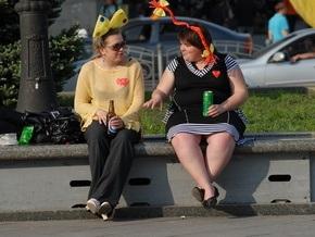 Во Львове пройдет всеукраинский съезд анонимных алкоголиков
