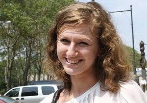 Российская шпионка  Анна Ферманова предстала перед судом в США