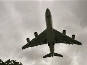 В Афганистане террористы захватили самолет