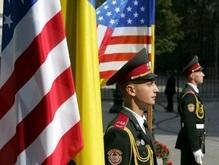 США поддержат Украину в случае посягательств на ее территорию