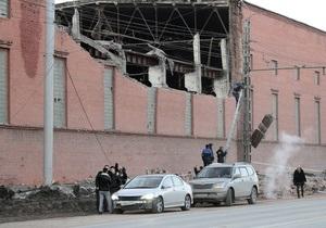 Падение метеорита под Челябинском: Минздрав России уточнил данные о пострадавших в результате падения метеорита на Урале