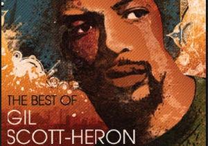 В Нью-Йорке скончался поэт и музыкант Гил Скотт-Херон