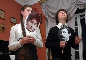 Фотогалерея: Охота за привидениями. В Киеве прошла Ночь музеев