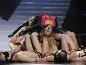 Букмекеры оценили шансы Лободы на победу в Евровидении
