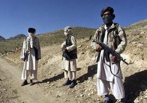Источник: Талибан планирует похитить пакистанского политика с целью обмена на жен и детей бин Ладена