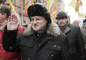 Миронов считает, что россияне будут голосовать  за синицу в руках