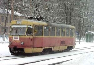 В Харькове водители трамваев и троллейбусов прекратили забастовку