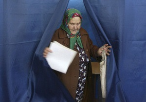 Наблюдатели: Избиратели мигрируют по участкам кандидатов-мажоритарщиков