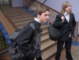 Киевские школы начали подготовку к учебному сезону