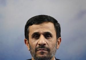 Ахмадинежад грозится сорвать президентские выборы в Иране