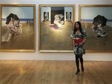 Триптих Бэкона продан за $51,68 млн