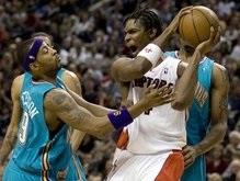 NBA: Юбилей Шершней