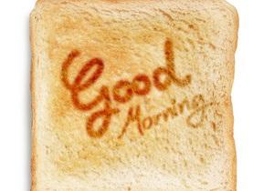 Формула бодрого завтрака