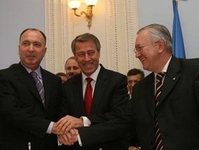 В Блоке Литвина и БЮТ рассказали о коалиционных переговорах с ПР