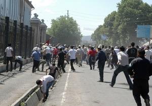 Кыргызстан обвиняет ирландского эксперта в разжигании межнациональной розни