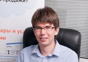 Бизнес-час с Николаем Палиенко