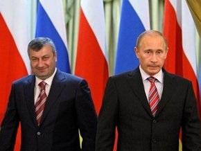 Южная Осетия начала получать российский газ в обход территории Грузии