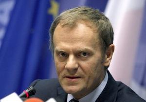 Премьер Польши советует не ждать сенсаций после расшифровки черных ящиков Ту-154
