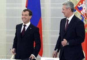 Жириновский советует кандидату на пост мэра Москвы объединить столицу и область