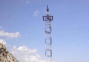Симферополь на несколько дней останется без телевидения