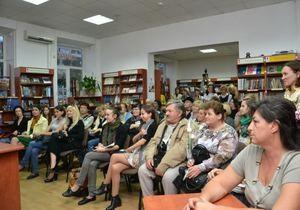 Форум издателей во Львове посетили 45 тысяч человек