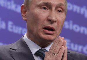 Оппозиция подозревает Путина в желании построить православный Иран