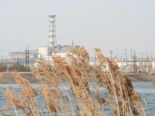 Немцы построили хранилище радиоактивных отходов для ЧАЭС