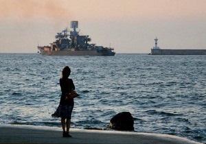Командующий ЧФ РФ: Южные рубежи Украины и России будут надежно защищены