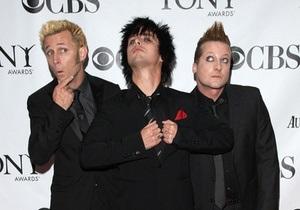 Журнал Rolling Stone опубликовал рейтинг лучших панк-групп