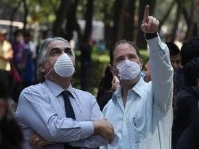 A/H1N1в Украине: Минздрав обнародовал новую информацию о количестве больных и умерших